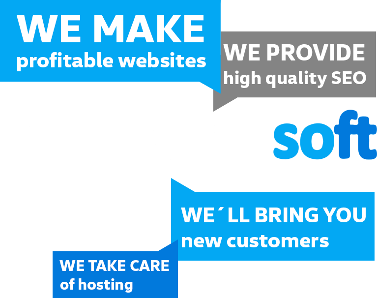 ComputerSoft - webdesign, hosting, cloud, graphics