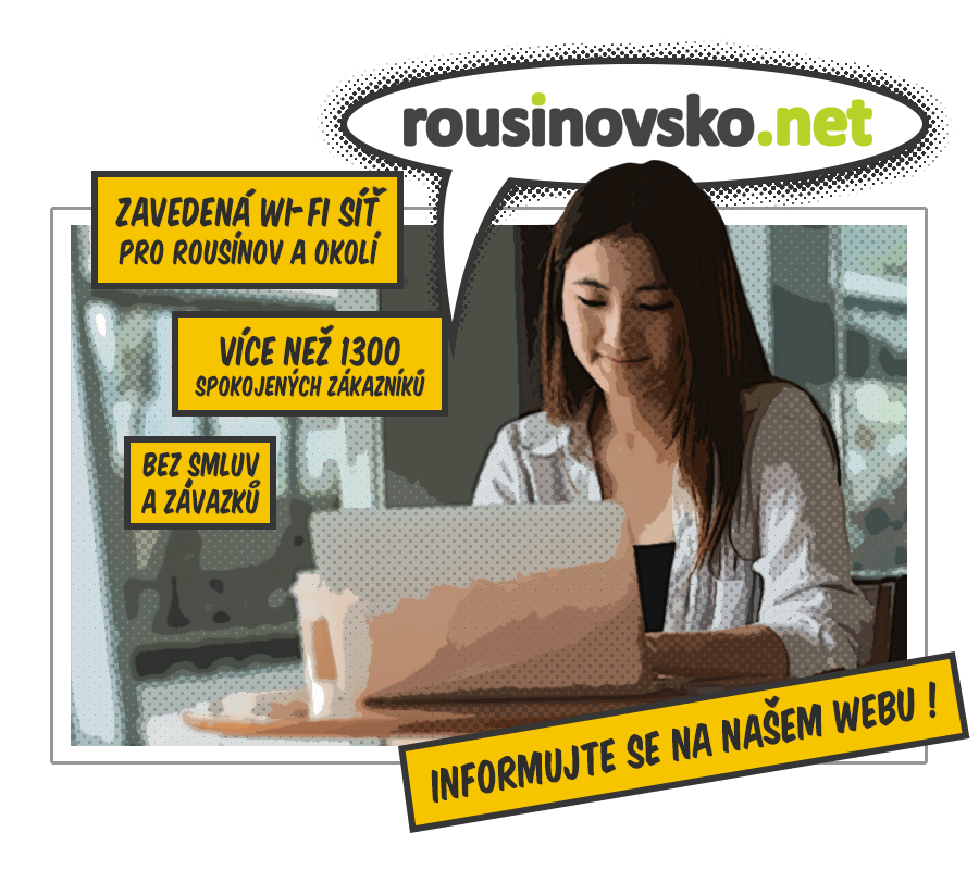 Rousinovsko.net